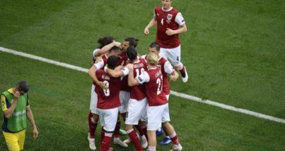 النمسا تهزم أوكرانيا وتضرب موعداً مع إيطاليا في ثمن النهائي image