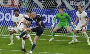 أداء باهت.. تعادل سلبي بين إنجلترا واسكتلندا في بطولة أوروبا image