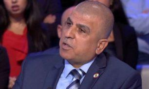 أبو شقرا: التهريب مستمر... ولدعم المحروقات بـ70 في المئة image