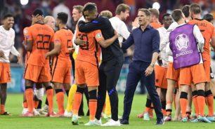 الكشف عن أفضل لاعب في مواجهة هولندا والنمسا image