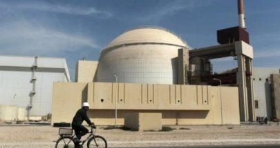 """إغلاق محطة بوشهر للطاقة النووية في إيران إثر """"عطل تقني"""" image"""