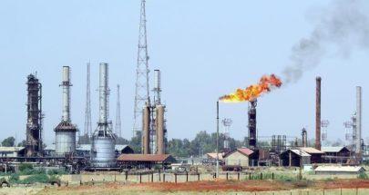 31 ألف طن من النفط العراقي وصلت الى لبنان image