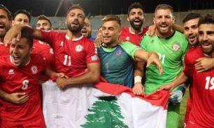 لبنان الى كأس آسيا ويتابع تصفيات مونديال قطر image