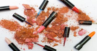 مستحضرات تجميل شائعة قد تحتوي على مواد سامة image