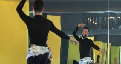 """تحدّى النظرة الجندرية... """"أنا ميشو الراقص ولست راقصة"""" image"""