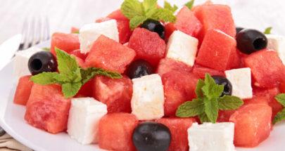 أطباق لذيذة ومغذّية تُنعِش الجسم صيفاً! image
