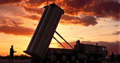 واشنطن تسحب نظام ثاد الدفاعي وبطاريات باتريوت من السعودية image