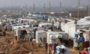 خطر المخيمات السورية! image