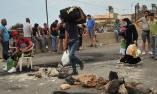 طرابلس تنوء تحت الأزمة... والثوار يتوعّدون image