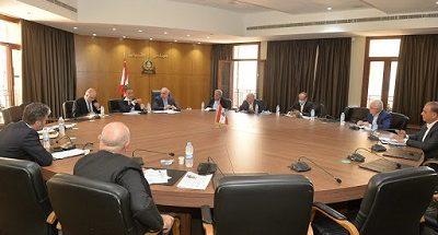 """من جديد... """"التهريب إلى السعودية"""" على طاولة لجنة الإقتصاد image"""