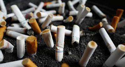 """""""أعقاب السجائر"""" جعلته مليونير! image"""