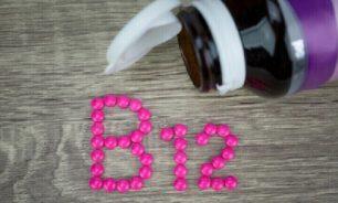 اضطراب جلدي غريب قد يشير ظهوره إلى انخفاض مستويات فيتامين B12 image