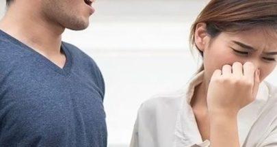 جهاز استشعار جديد يمكنه اكتشاف رائحة الفم الكريهة بسهولة image