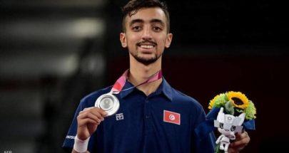صاحب أول ميدالية عربية في طوكيو 2020.. من هو الجندوبي؟ image