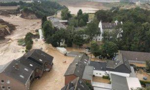 ألمانيا... أكثر من مئة وفاة وآلاف المفقودين في الفيضانات image