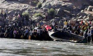 احتدام القتال في إقليم عفر الإثيوبي يجبر 54 ألفا على الفرار image
