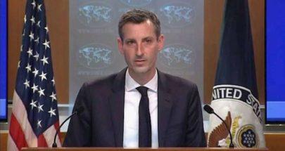 واشنطن: قلقون من مضايقة صحفيين يغطون الفيضانات في الصين image