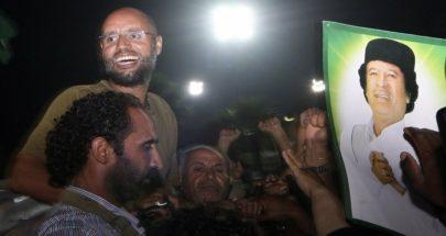 """سيف الإسلام القذافي يصف العرب بالحمقى ويقول """"عليك أن تلعب بعقول الليبيين"""" image"""