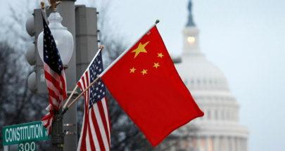 """أمريكا تؤكد الحاجة إلى """"حواجز حماية"""" لعدم تحول المنافسة مع الصين إلى صراع image"""