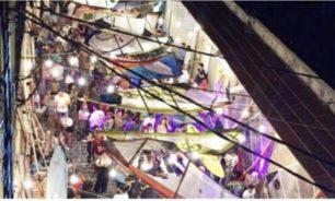 لجنة مهرجانات البترون افتتحت معرضا للحرفيين البترونيين image