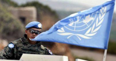 اليونيفيل: اصابة جندي خلال نزع الالغام image