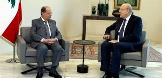 """""""يُكلَّف ولا يؤلف"""".. """"حزورة"""" الحكومة بيد حزب الله image"""