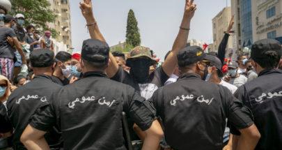 تجميد البرلمان وإقالة الحكومة واعتصامات... مرحلة جديدة في تونس! image