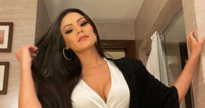 مقتل الراقصة لورديانا في مصر يحدث ضجة كبيرة.. وهذه الحقيقة! image