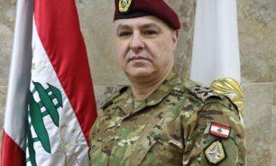 قائد الجيش التقى القائد العام للقوات المسلحة المصرية image