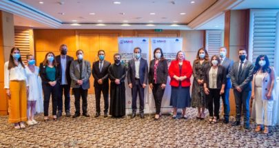 شيا: لإحداث تغيير إيجابي للبلديات image