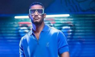 """محمد رمضان يثير الجدل بتعاونه مع موروني بطل فيلم الإغراء """"365 يوما"""" image"""