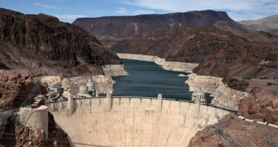 ارتفاع منسوب المياه أكبر خطر على السدود في العالم image
