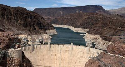 إرتفاع منسوب المياه أكبر خطر على السدود في العالم image