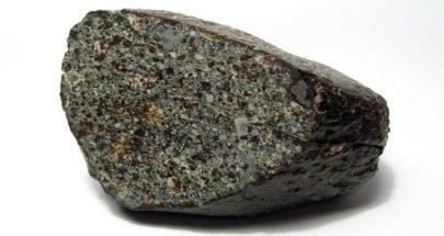 العثور على نيزك أقدم من الأرض image