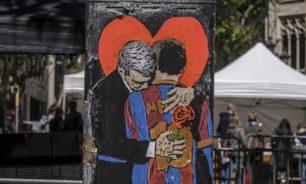 رئيس برشلونة يكشف آخر تطورات مفاوضات تجديد عقد ميسي image