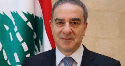 فرعون: المهم التأليف لا التكليف لتشكيل حكومة انتخابية وإصلاحية image