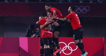 مصر تهزم أستراليا وتلاقي البرازيل في ربع نهائي الأولمبياد image