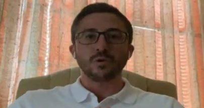 """هشام فواز: صلاحيات """"الصحة"""" محدودة ولا قدرة قانونية لتغطية من له جهات ضامنة image"""
