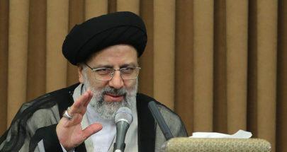 الرئيس الإيراني المنتخب يكشف عن أولوية بلاده المقبلة image
