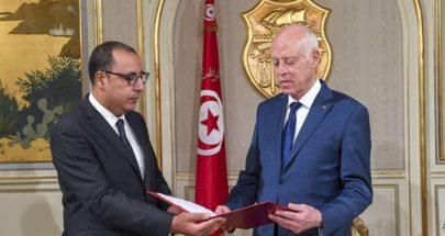 """""""هذا سبب عدم ظهوره""""... رئيس حكومة تونس تعرض لاعتداء جسدي image"""