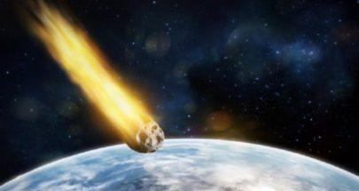 تحذير من ازدياد الكويكبات التي تهدّد الأرض image