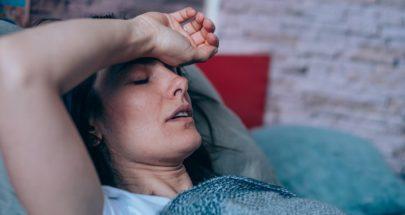 الصداع النصفي والدوار.. دراسة تكشف العلاقة image