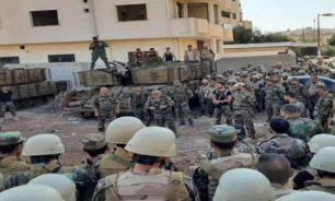 أشد موجات عنف منذ 3 سنوات.. سلسلة هجمات استهدفت حواجز للجيش في درعا image