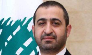 غسان عطالله: ليحكموا ضمائرهم.. وليختاروا رئيساً للحكومة image