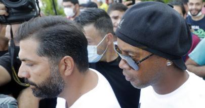 """بعد زيارة """"رونالدينو"""".. نقيب المصورين يستنكر الإعتداء الوحشي image"""