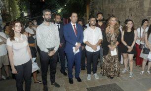 """""""Al Khatt festival"""" لإحياء فنّ الخط العربي في بيروت image"""