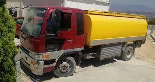 """بالفيديو: مصادرة صهريج مازوت """"بحقو"""" في بلدة بوارج.. image"""