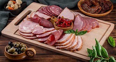 تجنّب تناول اللحوم الحمراء والمصنعة! image