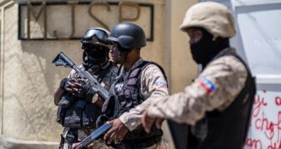 هايتي.. اعتقال ضابط شرطة رابع في قضية اغتيال الرئيس مويز image