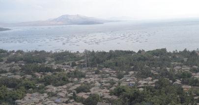 زلزال بقوة 6.4 درجة بالقرب من سواحل الفلبين image